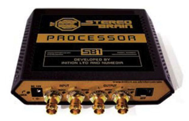 Inition SB-1 Stereo Brain Processor