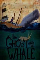 The Ghost and the Whale poster